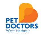 Pet Doctors West Harbour NZ logo